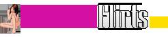 Shemale Flirts Logo